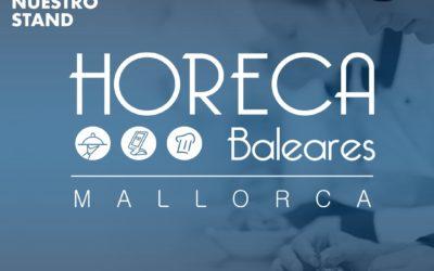 HORECA Baleares 2020 y la participación de Garda en la 4ª edición
