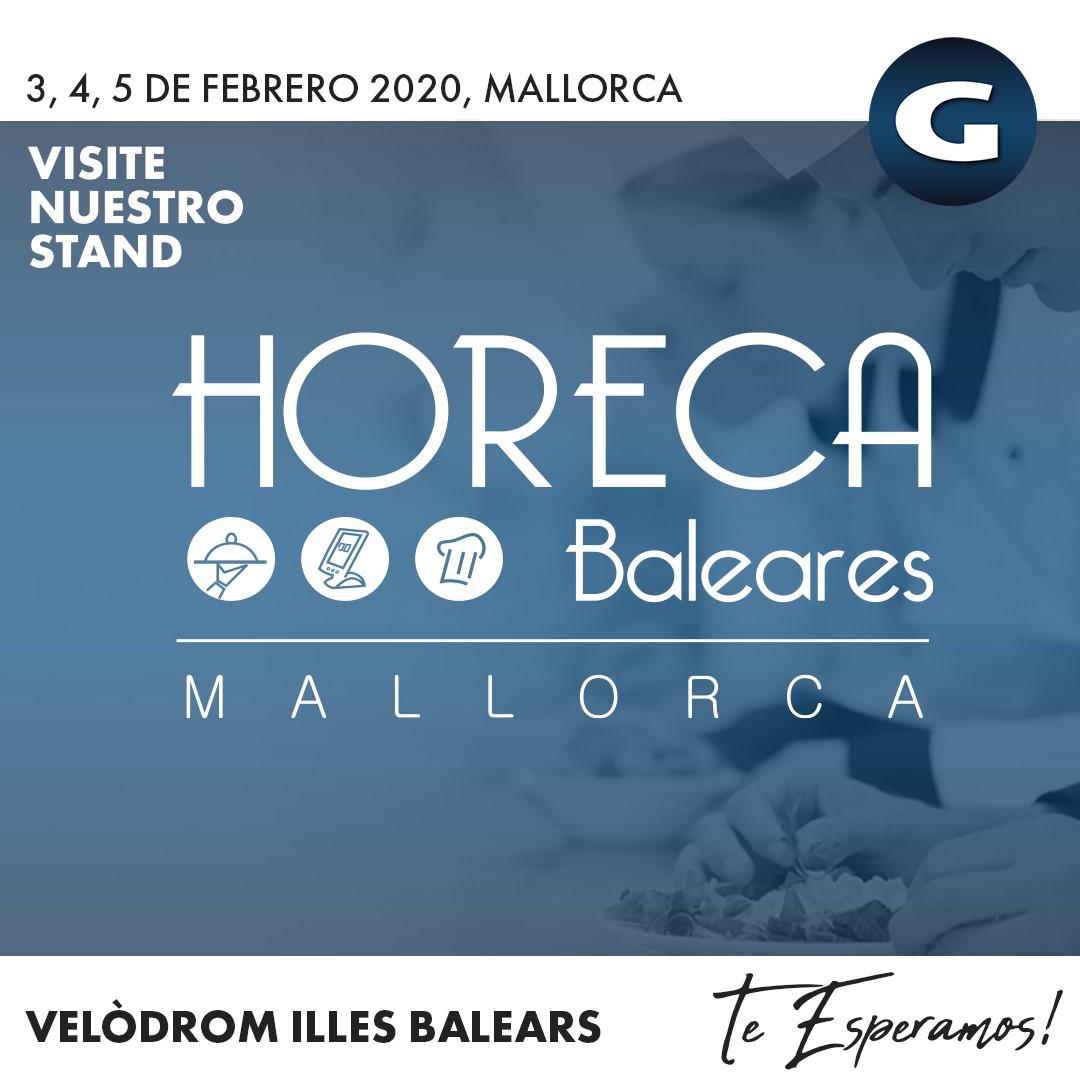 HORECA Baleares 2020