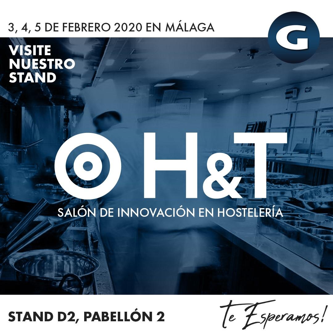 H&T Salón de Innovación Hostelería