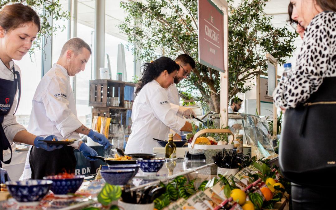 La Degustería di Garda en Valencia 2020